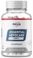 GeneticLab Nutrition - Essential Hepocare (120капс)