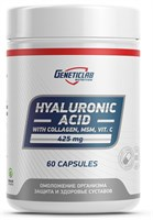 GeneticLab Nutrition - Hyaluronic Acid (60капс)