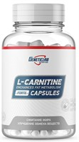 GeneticLab Nutrition - L-Carnitine Capsules (60капс)