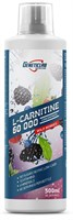 GeneticLab Nutrition - L-Carnitine Concetrate 60000 (500мл)