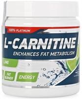GeneticLab Nutrition - L-Carnitine Powder (150гр)