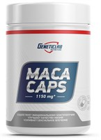 GeneticLab Nutrition - Maca Caps (60капс)
