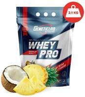 GeneticLab Nutrition - Whey PRO (2100гр)
