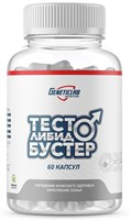 GeneticLab Nutrition - Тесто либидо бустер (60капс)