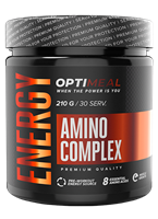 OptiMeal Energy Amino Complex (210гр)