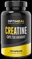 OptiMeal Creatine Caps 750mg (120капс)