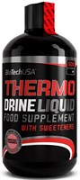 BioTech USA Thermo Drine Liquid (500мл)