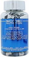 Scitec Nutrition - Mega Arginine (90капс)