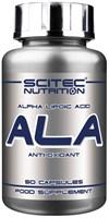 Scitec Nutrition - ALA (50капс)