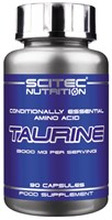 Scitec Nutrition Taurine (90капс)