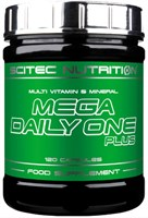 Scitec Nutrition - Mega Daily One Plus (120капс)