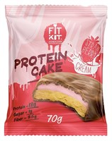 Fit Kit Protein Cake (70гр)