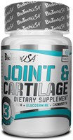 BioTech USA Joint & Cartilage (60таб)