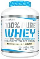BioTech USA 100% Pure Whey (2270гр)