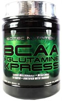 Scitec Nutrition BCAA + Glutamine Xpress (300гр)