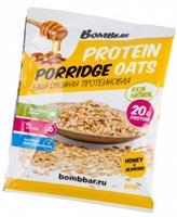 BOMBBAR Protein Porridge oats Овсяная каша (60гр)