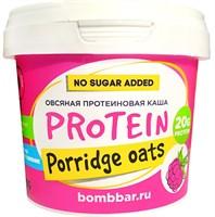 BOMBBAR Protein Porridge oats Овсяная каша (75гр) банка
