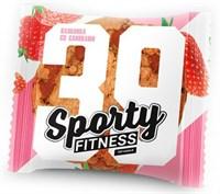 Sporty Fitness Печенье (60гр)