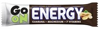 GO ON Nutrition Energy bar (50гр)