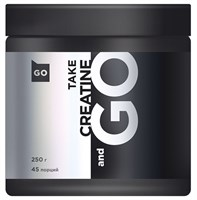 Take and Go Creatine (250гр)