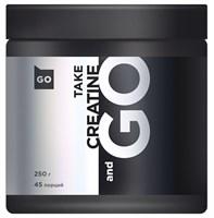 Take and Go Creatine (250гр)