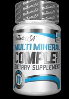 BioTech USA Multi Mineral Complex (100таб)
