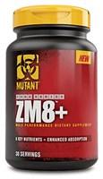Mutant Core Series ZM8+ (90капс)