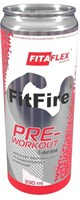 FitaFlex Nutrition FitFire Preworkout (330мл)
