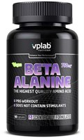 VP Laboratory Beta Alanine (90капс)