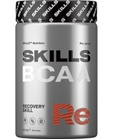 Skills Nutrition Skills BCAA (200гр)