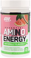 Optimum Nutrition Amino Energy Naturally Flavored (225гр)