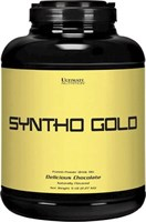 Ultimate Nutrition Syntha Gold (2270гр)