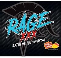 Centurion Labz - Rage XXX (1 порция) пробник