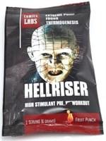 Comics Labs Hellriser (1 порция) пробник