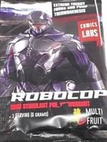 Comics Labs Robocop (1 порция) пробник