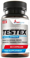 WESTPHARM Testex 500mg (60капс)