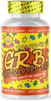 Brobolics G.R.B. (60капс)