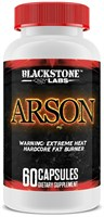 Blackstone Labs - Arson (60капс)