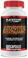Blackstone Labs - Arson (60капс)
