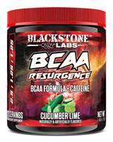 Blackstone Labs - BCAA Resurgence + Caffeine (210гр)