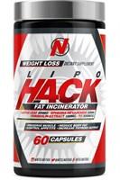 Ntel Pharma Lipo Hack (60капс)