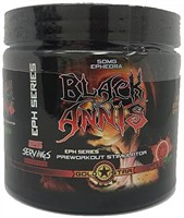 Gold Star Black Annis EPH series (300гр)
