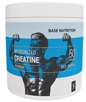 CMTech Micronized Creatine (250гр)