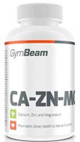 GymBeam Ca-Zn-Mg (60таб)