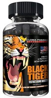 Cloma Pharma Black Tiger (100капс)