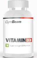GymBeam Vitamin D3 (60гел.капс)