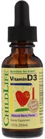 ChildLife Vitamin D3 (30мл)
