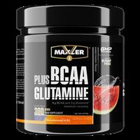 Maxler BCAA+Glutamine (300гр)