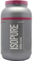 Nature's Best - IsoPure Zero Carb (1362гр)