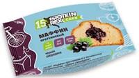Royal Cake 15% ProteinRex Cake Маффин протеиновый (40гр)